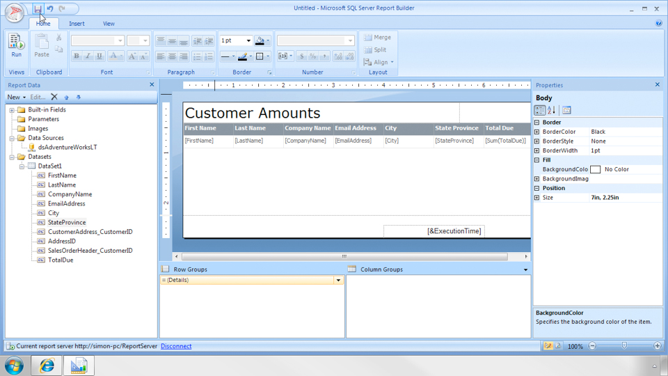 Welcome: SQL Server 2008 Essential Training