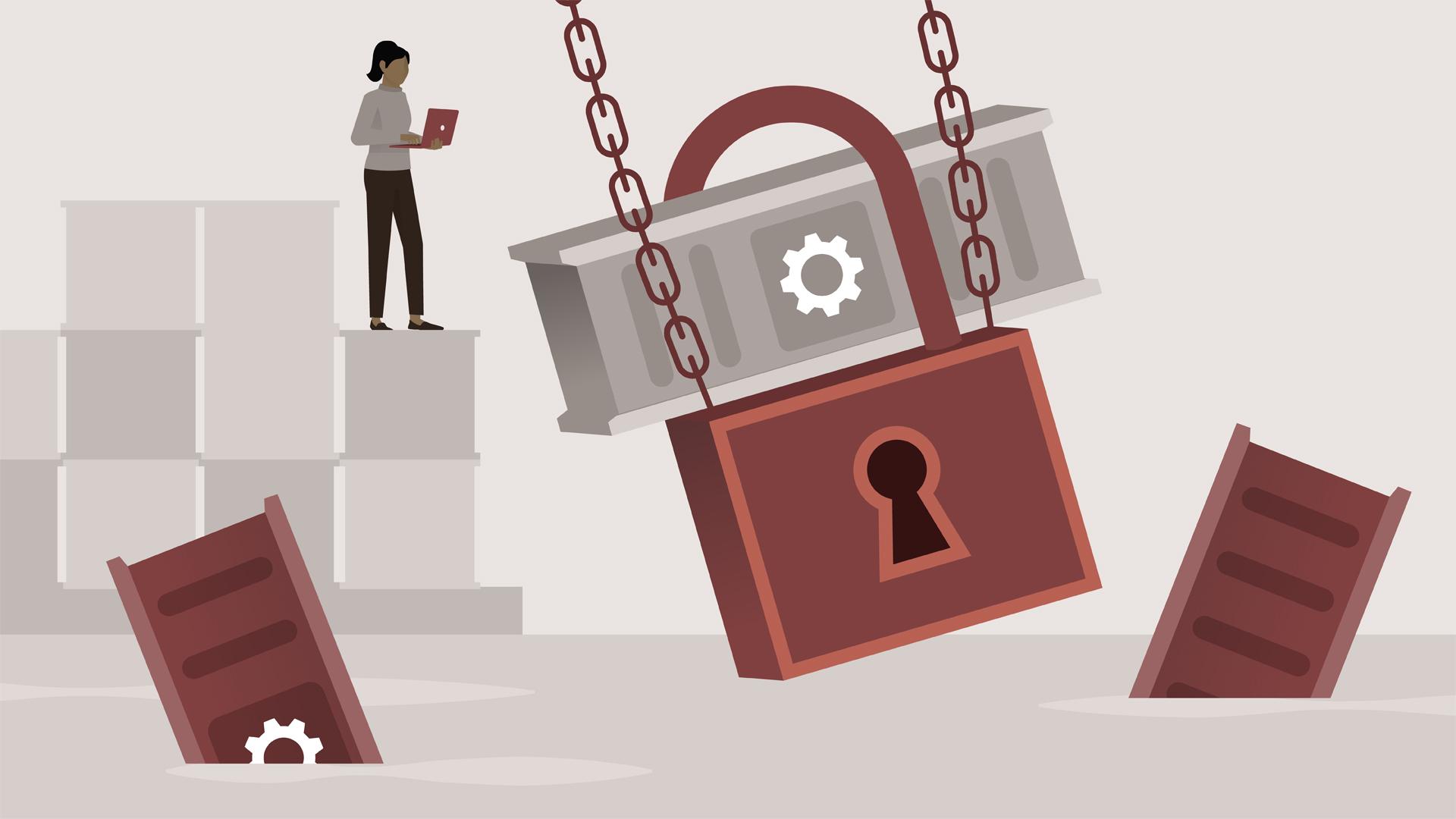 Docker Essential Training: 6 Security