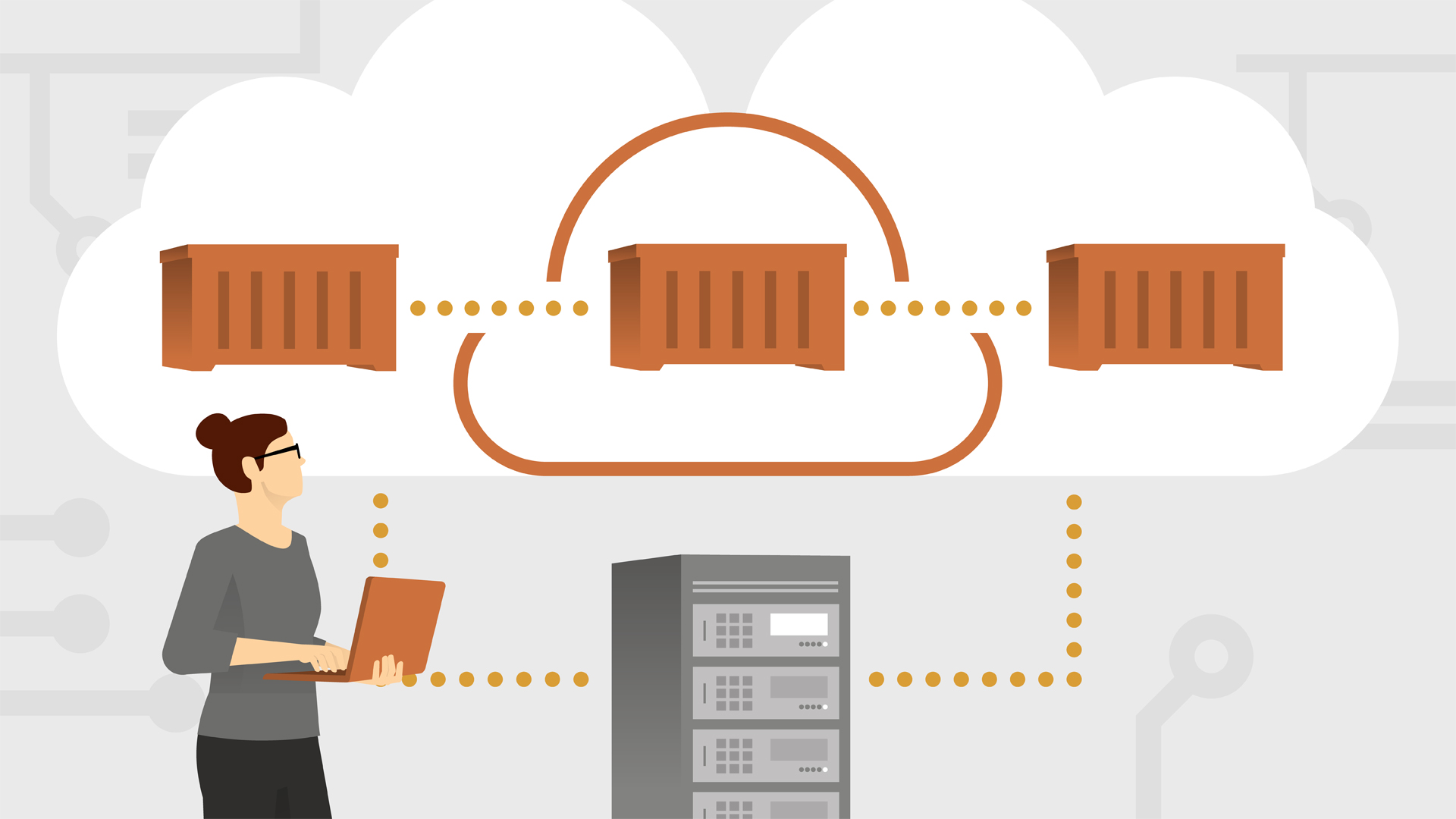 Docker Essential Training: 5 Networking