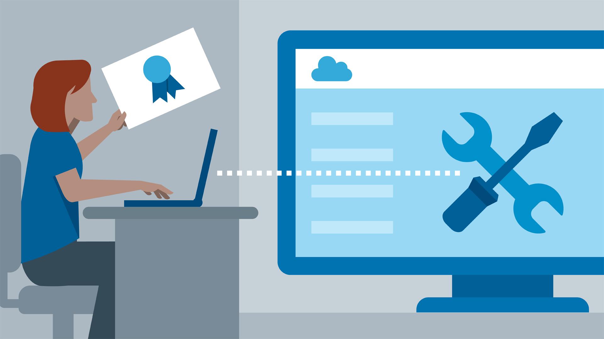 Cert Prep: Salesforce Certified Administrator