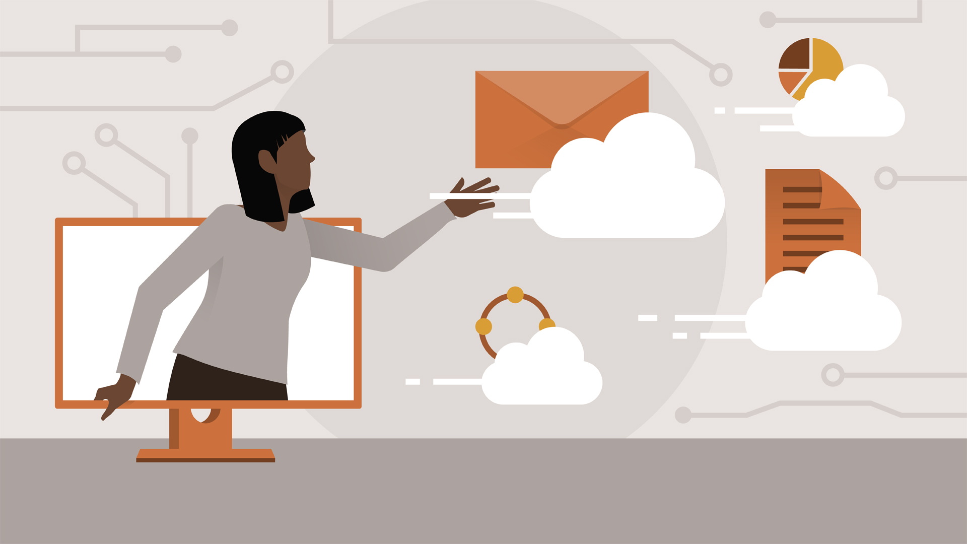 Configure software updates to support Office 365