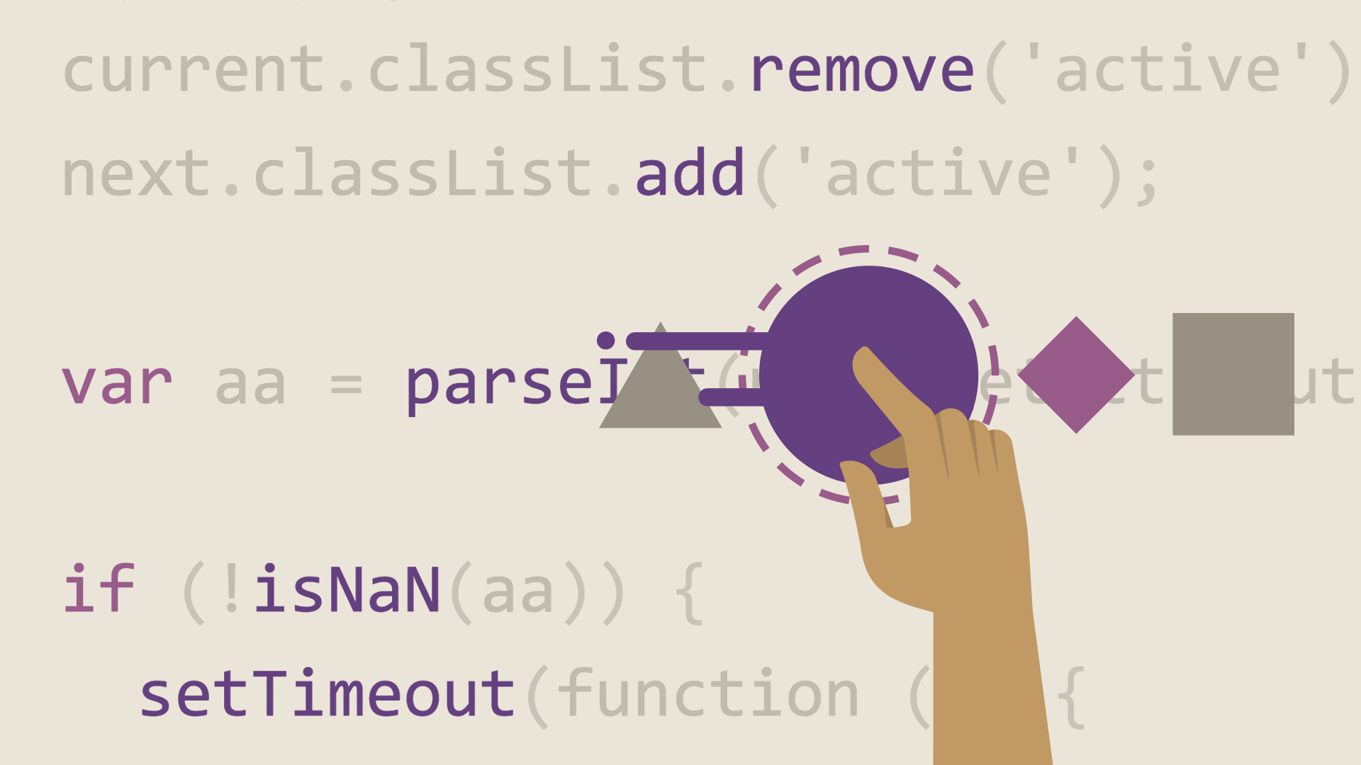 Interactive Animations with CSS and JavaScript