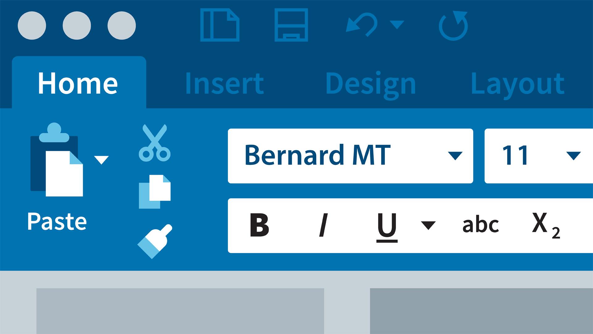 Microsoft word for mac 2011 word art tutorials free