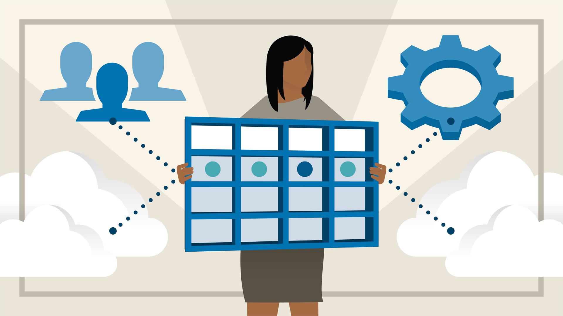 Salesforce Online Courses | LinkedIn Learning, formerly Lynda com