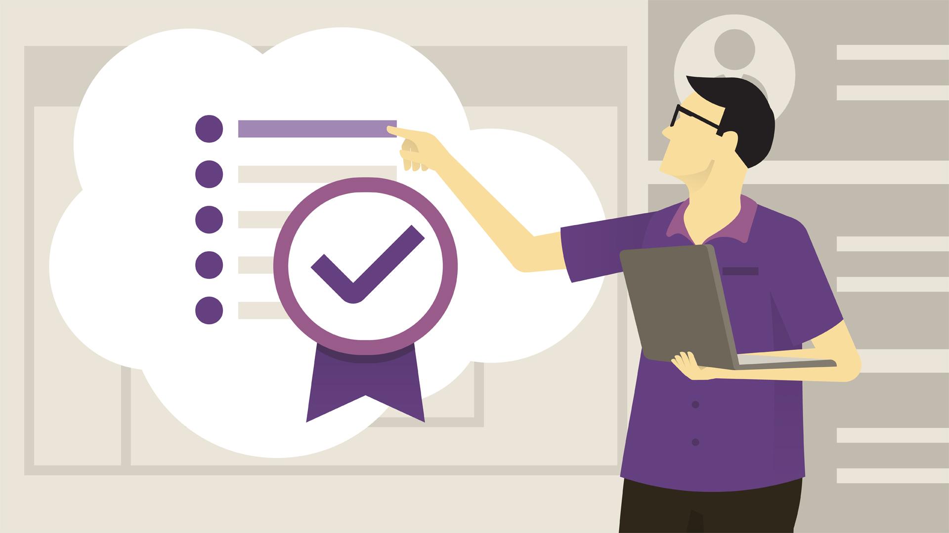 Salesforce Administrator Cert Prep: The Basics