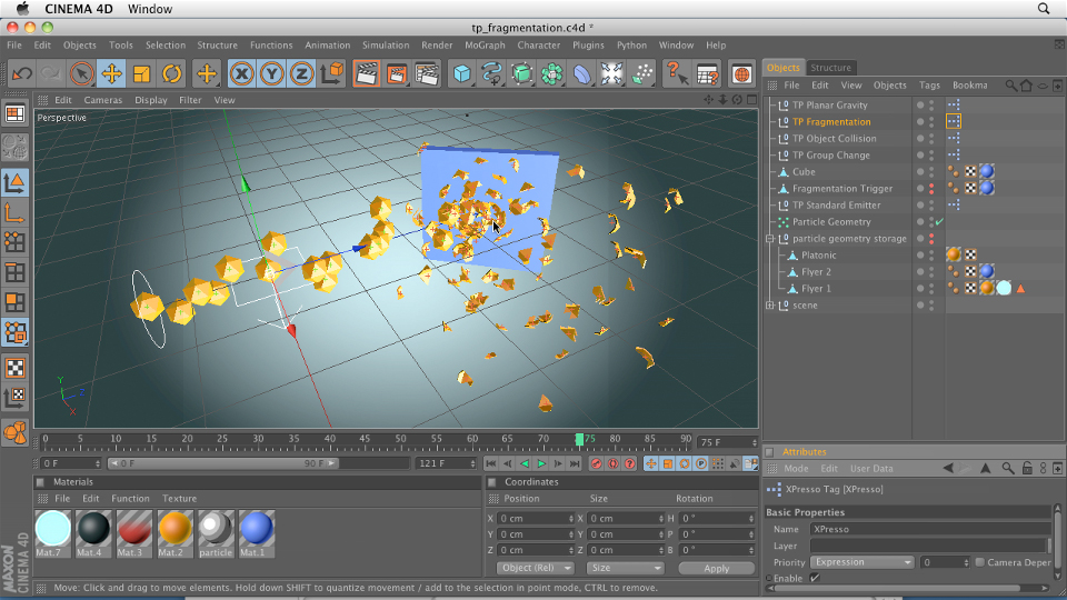 Welcome: CINEMA 4D R12 Essential Training