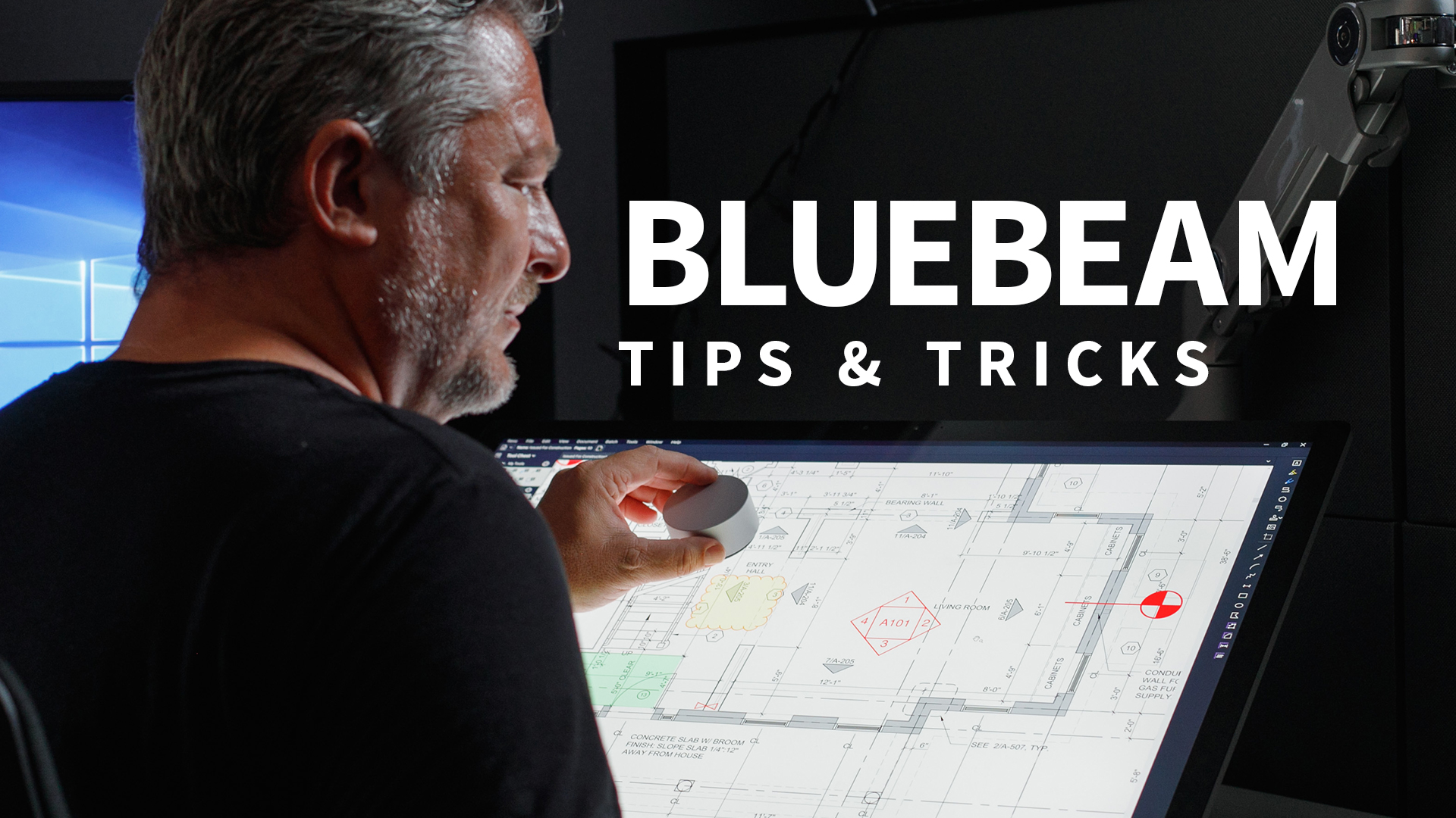 Becoming a Bluebeam pro - Bluebeam: Tips and Tricks