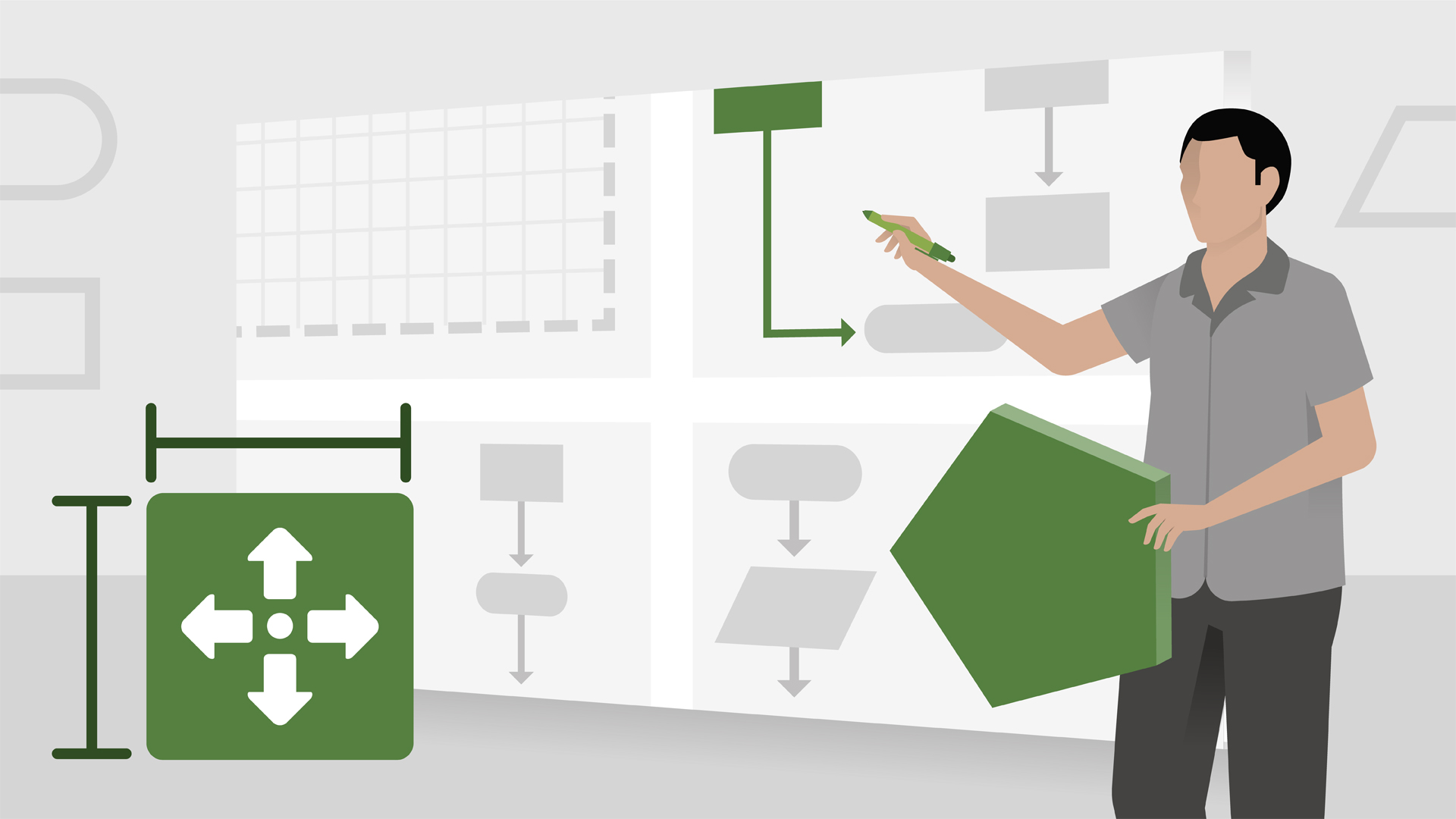 Visio Online Courses | LinkedIn Learning, formerly Lynda com