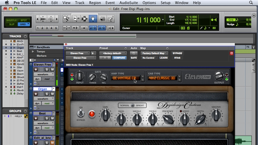 Welcome: Pro Tools 8 New Features