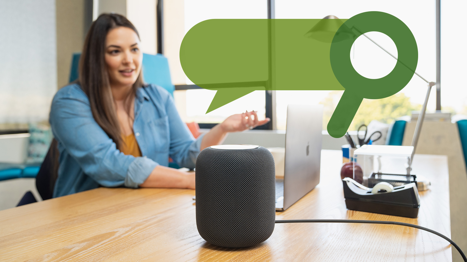 What is voice search?: Voice Search Marketing