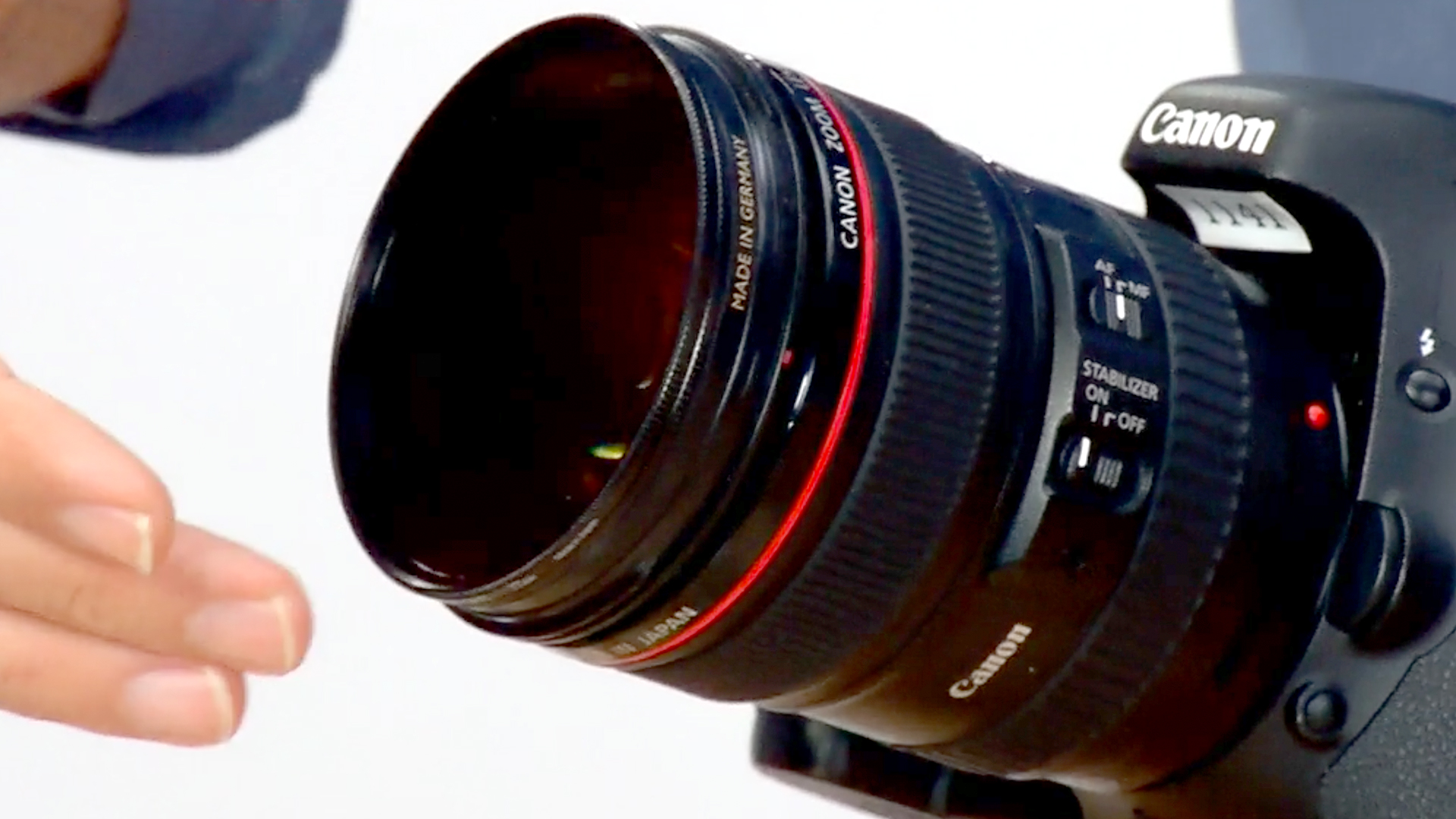 Photography Foundations Lenses
