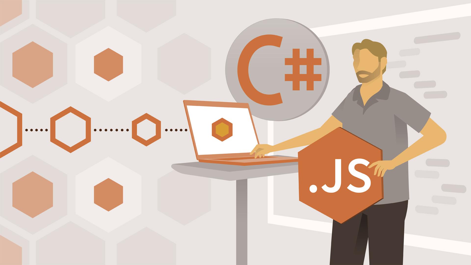 Node js for C# Developers