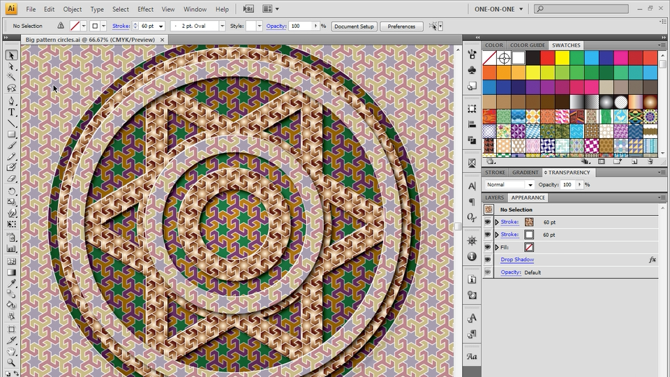 Welcome: Illustrator CS4 One-on-One: Advanced