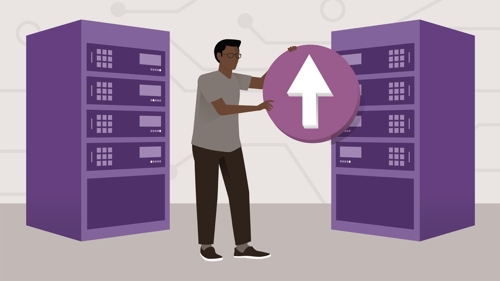Windows Server 2019: High Availability