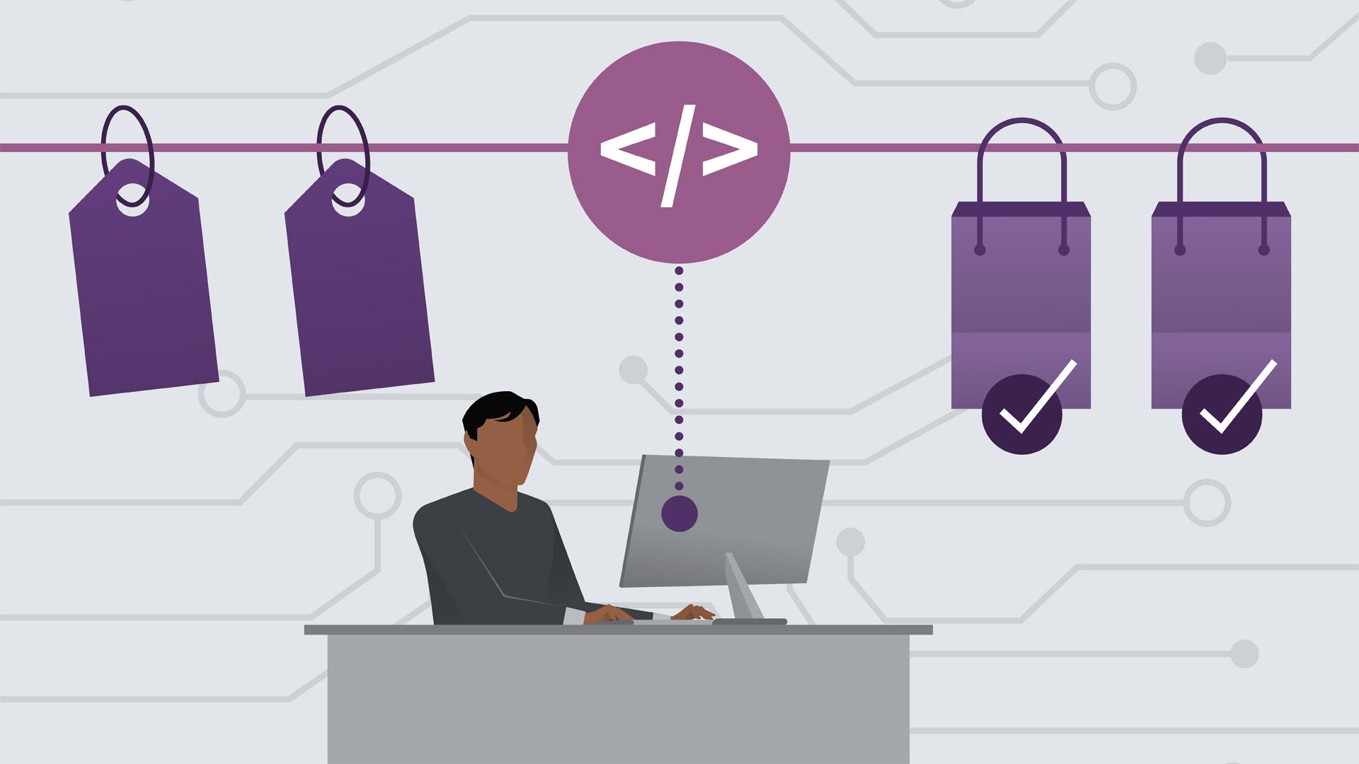 Shopify Online Courses | LinkedIn Learning, formerly Lynda com