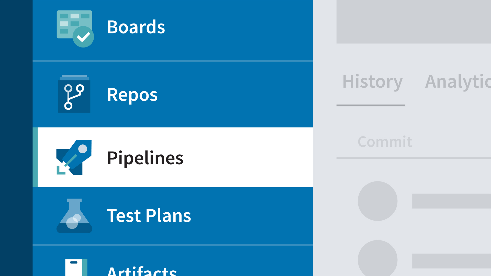 Azure Test Plans and Artifacts