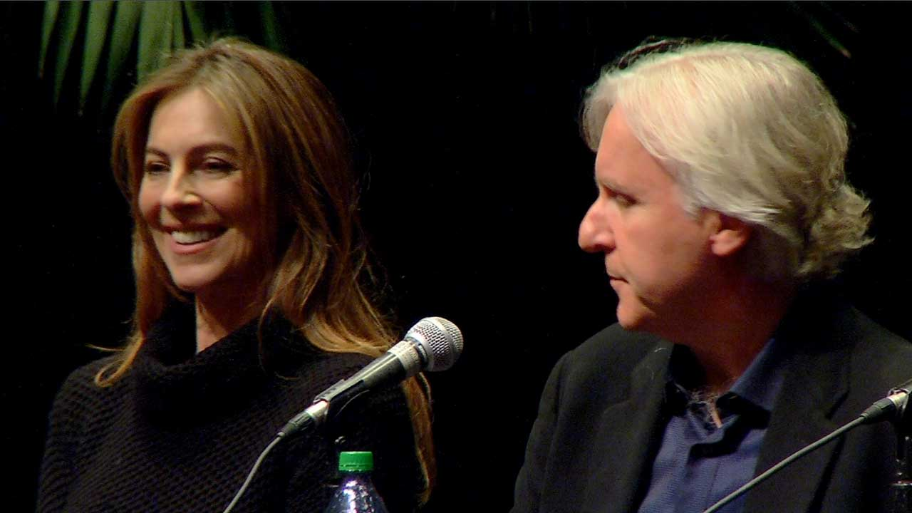 Introduction: 2010 SBIFF Directors' Panel: On Directing
