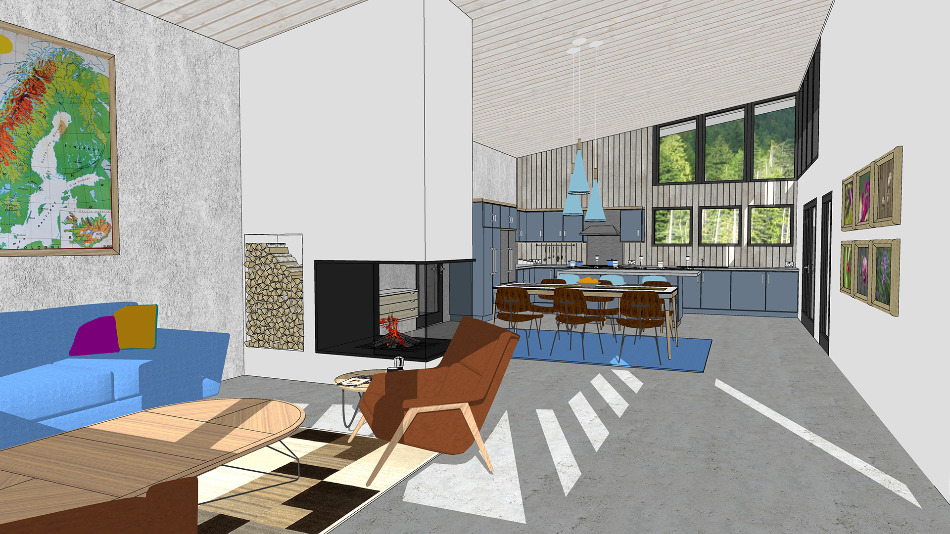 Sketchup Projects For Beginners