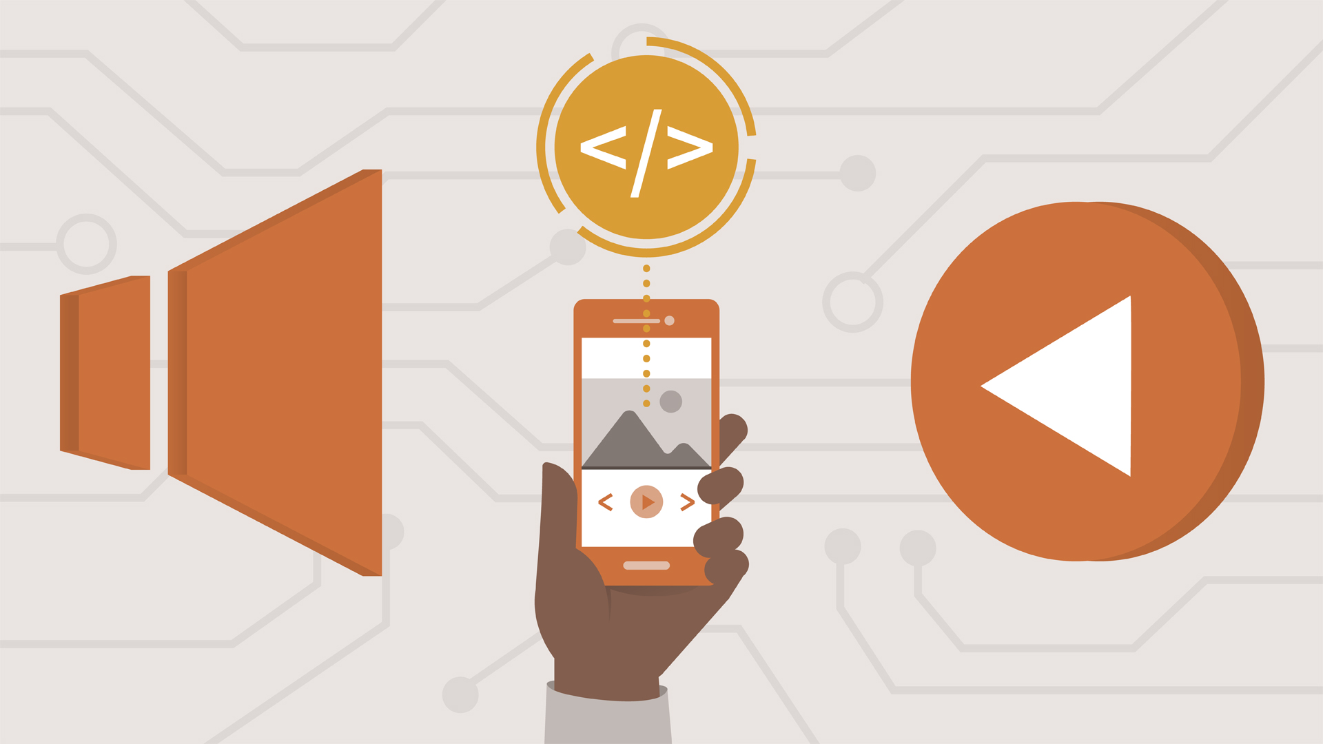 Create media rich apps with Android: Android Development: Audio and Video