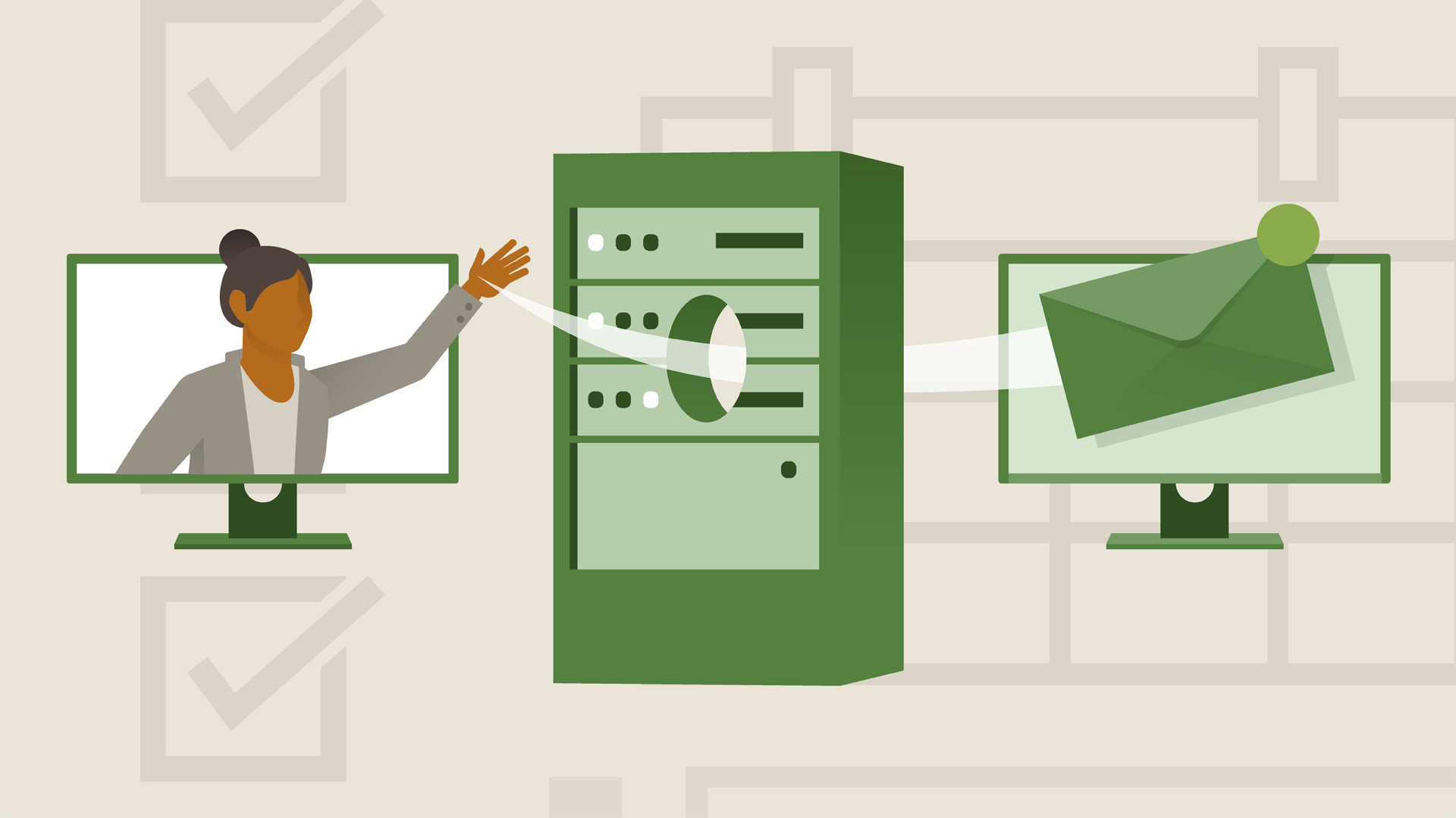 Exchange Server Online Courses | LinkedIn Learning, formerly