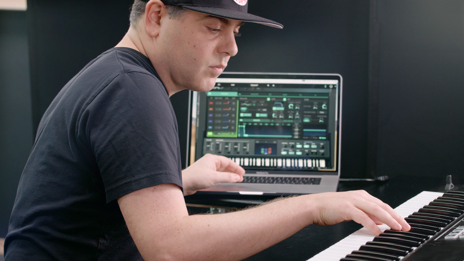 Vintage synths at your fingertips: Learning the Arturia Collection