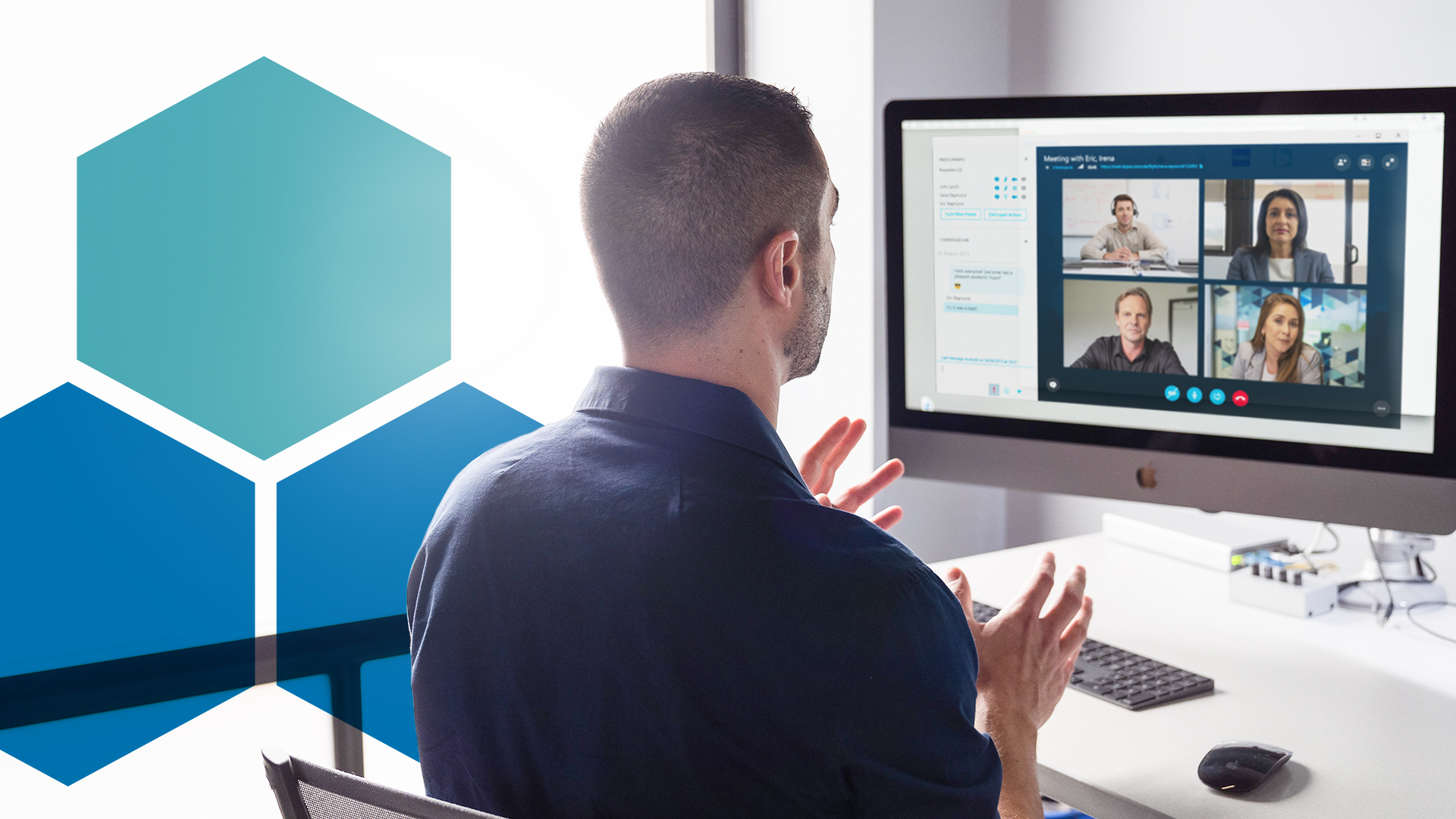 Remote workers are the future of business: Leading at a Distance
