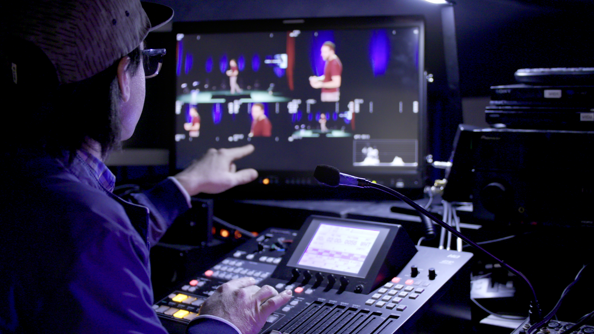 Corporate video production overview