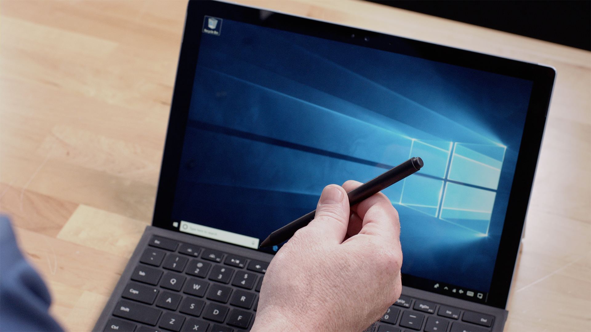 microsoft surface account locked out