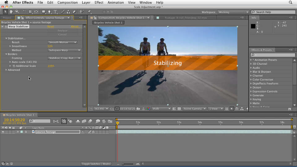 Adobe After Effect Cs5 Tutorial Pdf