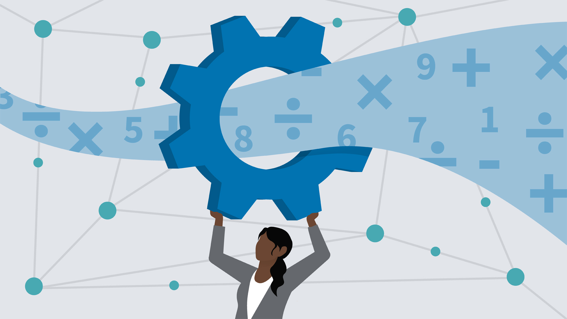 The power of algorithms in machine learning: Applied Machine Learning: Algorithms