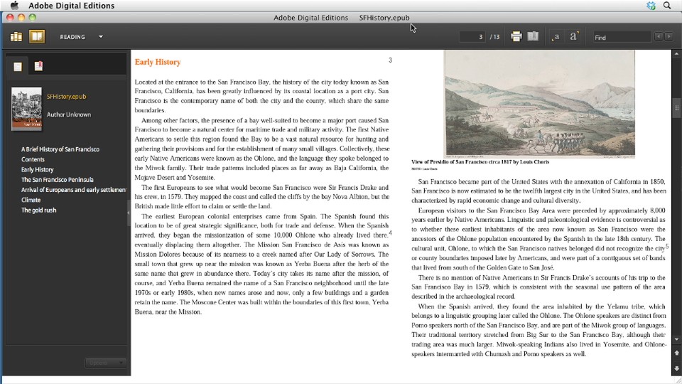 Welcome: InDesign CS5.5 to EPUB, Kindle, and iPad