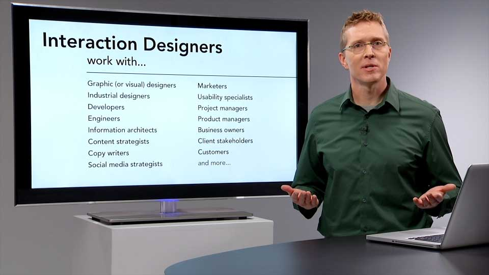 Welcome: Interaction Design Fundamentals