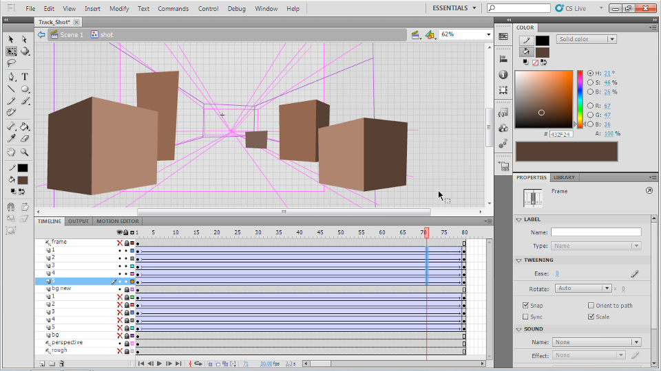 : Animation Tips and Tricks with Flash Professional