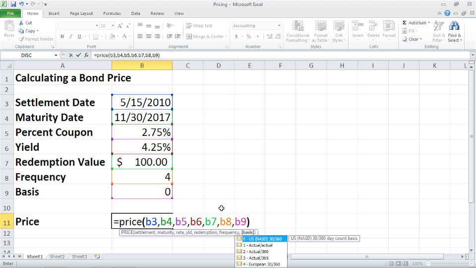 دانلود رایگان فیلم های آموزشی lynda | Excel 2010: Financial Functions