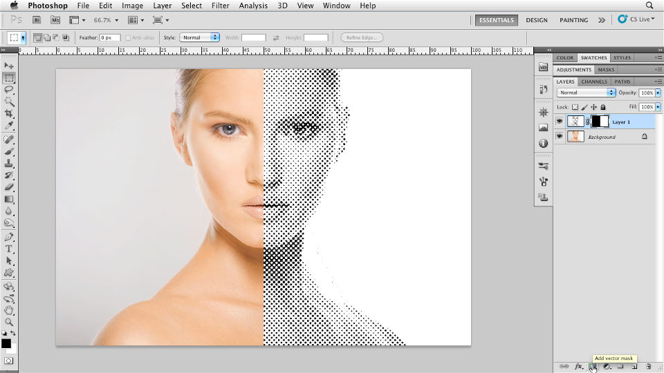 Welcome: Photoshop for Designers: Textures