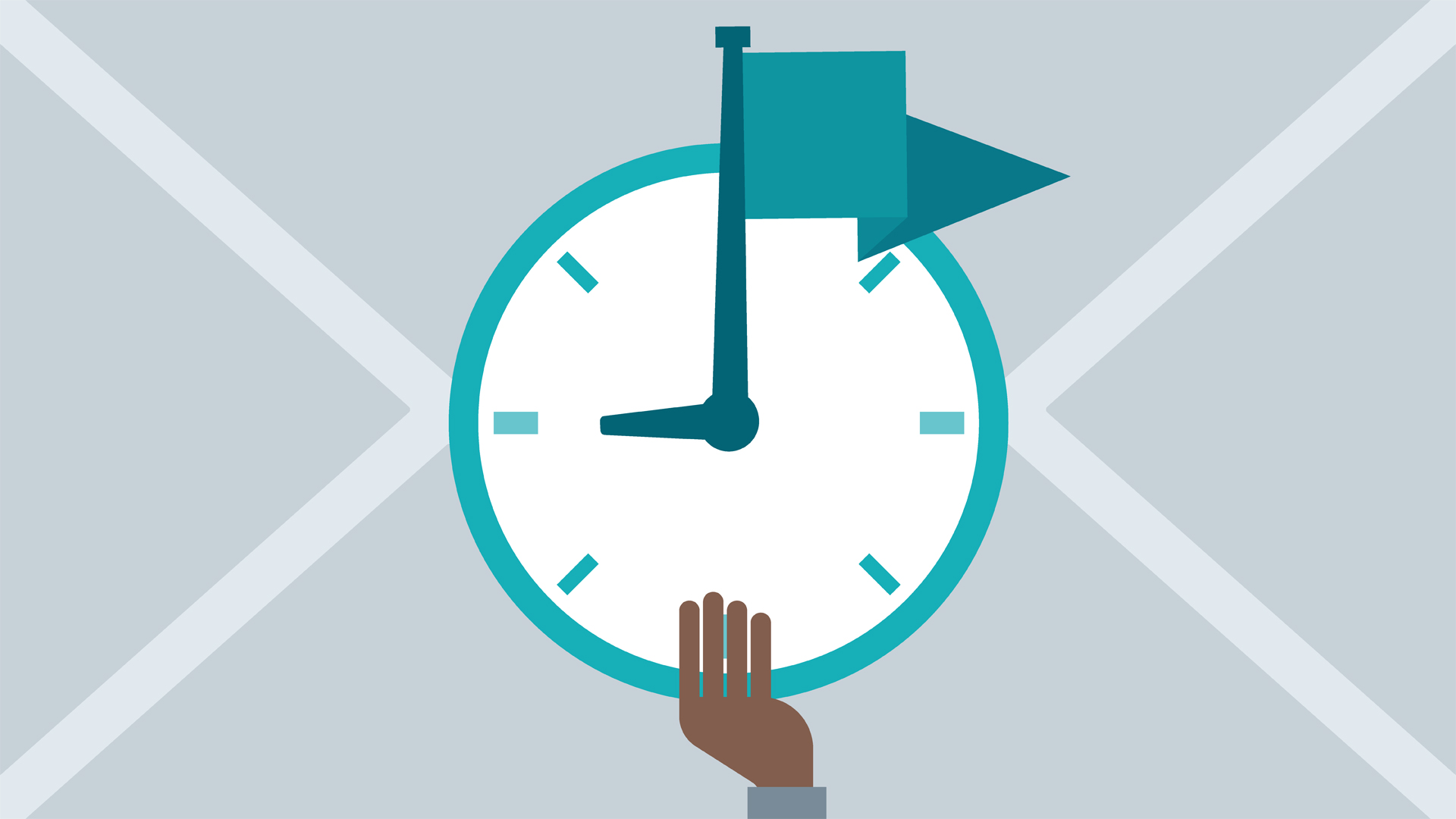 Calendar Clock Wallpaper : Outlook 2010: time management with calendar and tasks