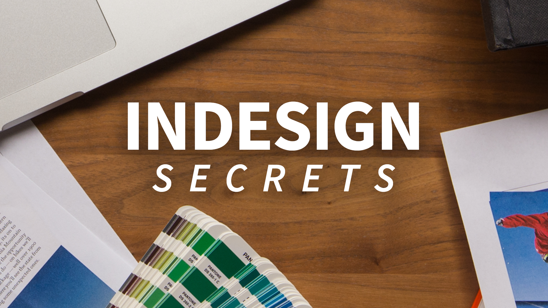 384 Out-of-gamut warnings when choosing colors: InDesign Secrets