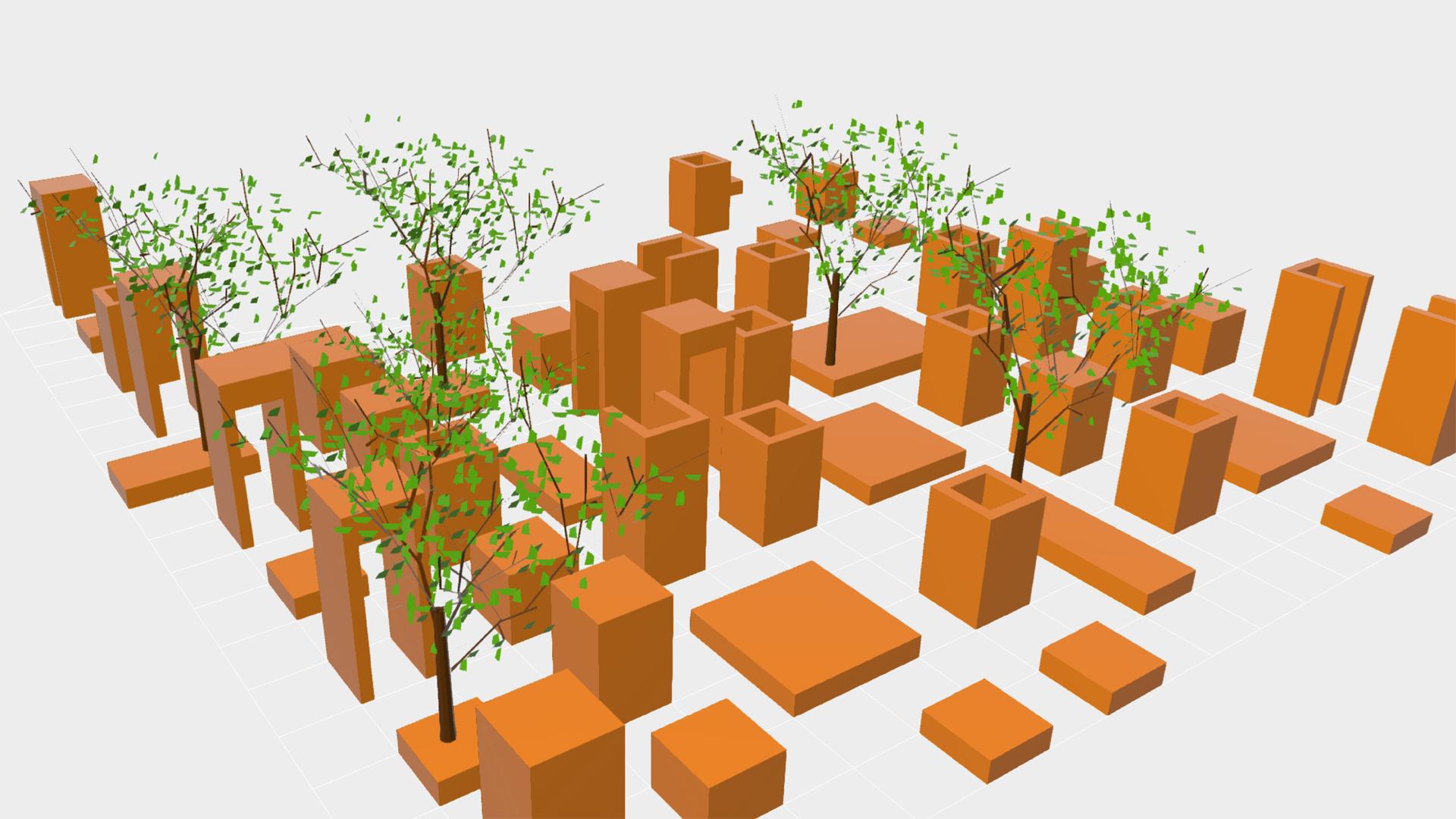 Revit Architecture: Advanced Modeling