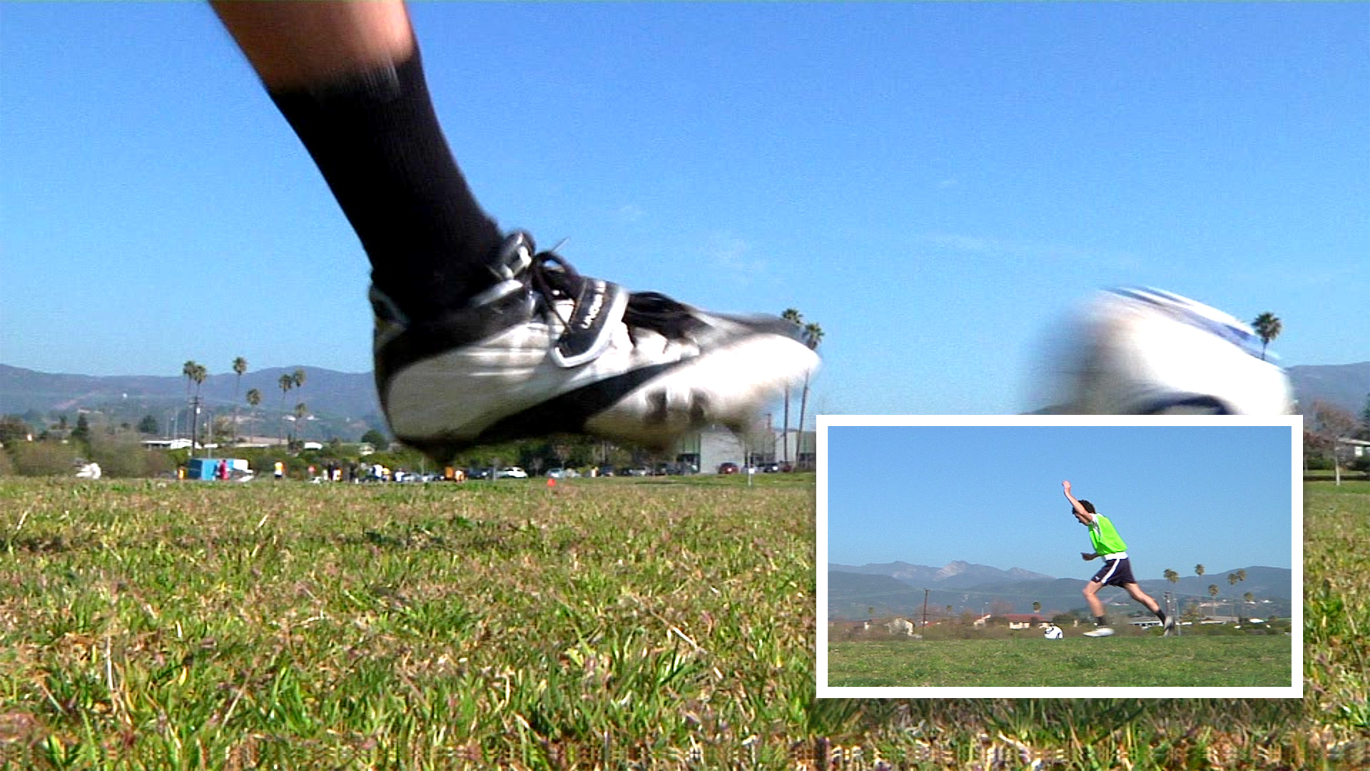 Creating a Sports Highlight Reel with iMovie