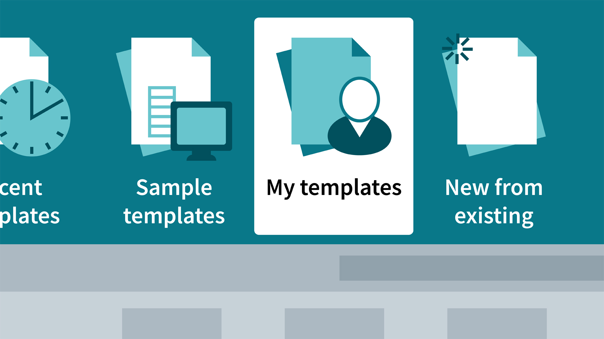 Building templates in word maxwellsz