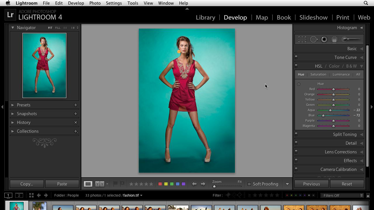 Welcome: Lightroom 4 Catalogs in Depth