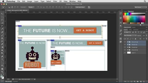 InDesign for Web Design