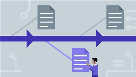 course illustration for Learning Software Version Control