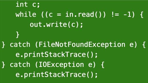Advanced java programming examples filetype pdf