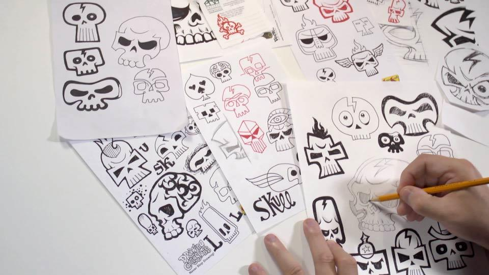 Character Design Lynda : Watch the online video course drawing vector graphics