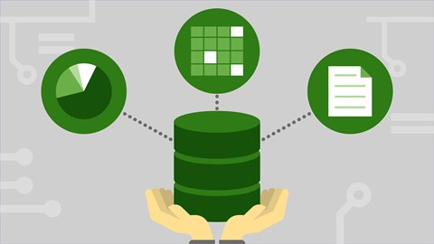 course illustration for Learning NoSQL Databases