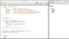Thumbnail for JavaScript and JSON