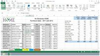 Image for Excel 2013 Essential Training