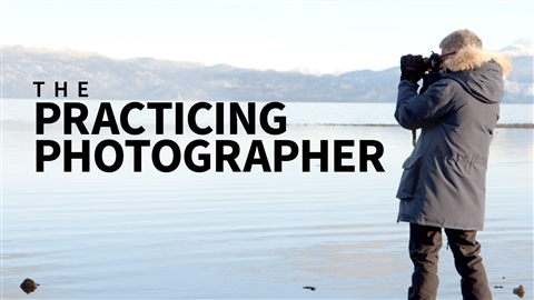 دانلود رایگان فیلم های آموزشی lynda | The Practicing Photographer