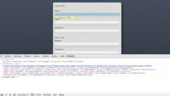 Validating and Processing Forms with JavaScript and PHP thumbnail